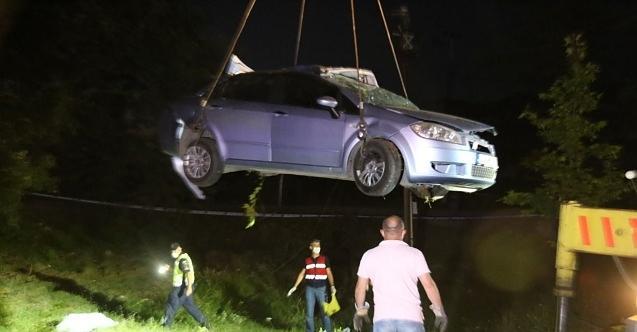 Kazada 5 kişilik aileyi yok eden şahsın cezası belli oldu