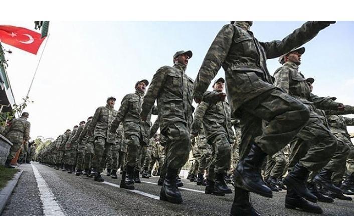 Bedelli askerlik ücreti belli oldu