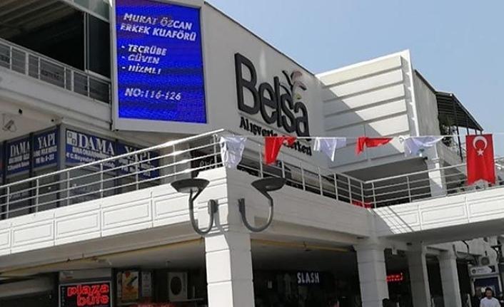 Bingöllü iş insanı Belsa'yı satın aldı!