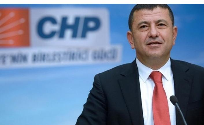 CHP'nin en çalışkan vekillerinden Veli Ağbaba Kocaeli'ye geliyor