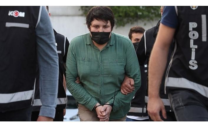 'Çiftlik Bank' kurucusu Mehmet Aydın, 'tosuncuk'  tutuklandı