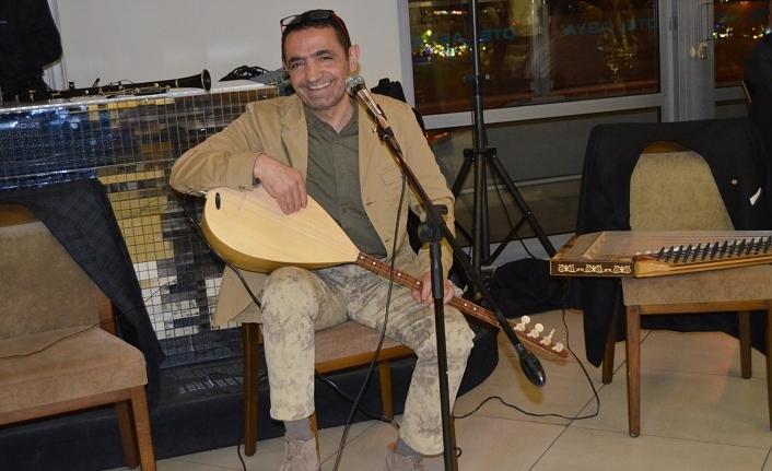 İzmit sokaklarında müzik,türkülerle devam edecek
