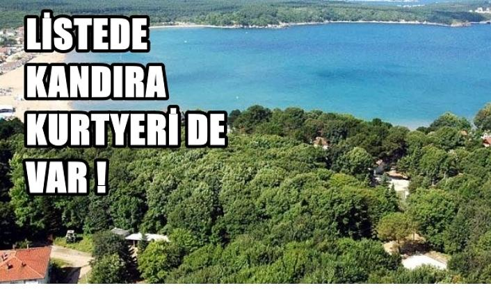 Kıyı şeritlerindeki kamu arazilerini satma kararı Resmi Gazete'de!