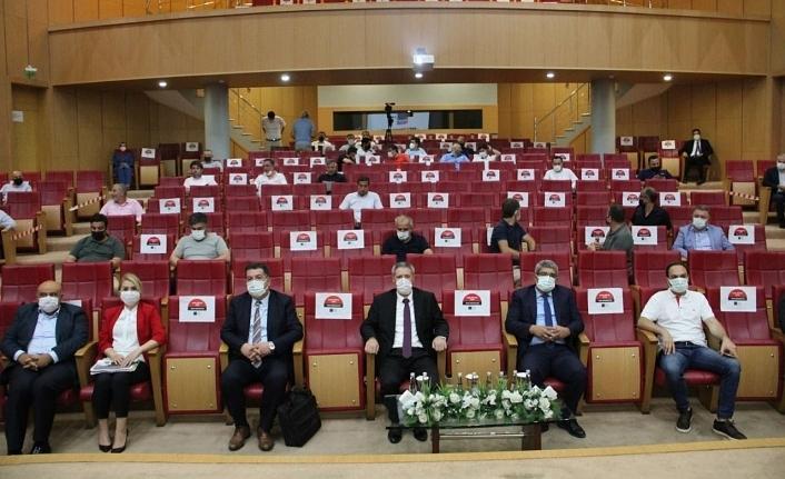 KOTO Meclis Toplantısı gerçekleştirildi!