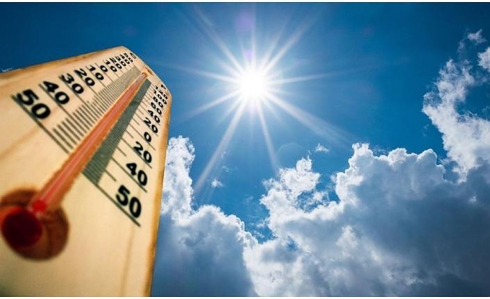 Kurban Bayramı'nda sıcaklıklara dikkat!