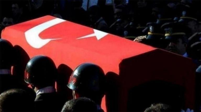 MSB duyurdu: Pençe Harekâtı bölgesinde bir asker şehit