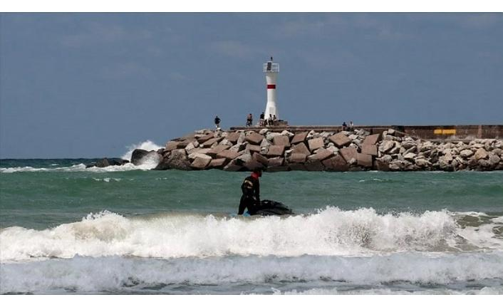O yerler hariç Kocaeli'de denize girmek tekrar yasaklandı!