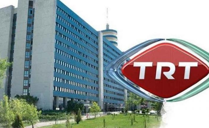 TRT'den kaybolan silahlara ilişkin açıklama