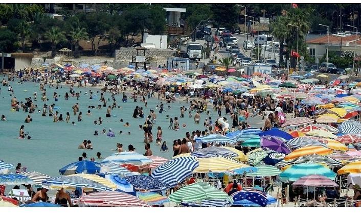 Turizm Teşvik Kanunu kabul edildi ardından Meclis tatile girdi