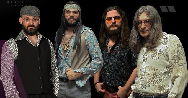 Ünlü rock grubu Retrobüs 100.yıl için söyleyecek