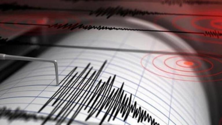 Datça açıklarında 3.7 büyüklüğünde deprem!