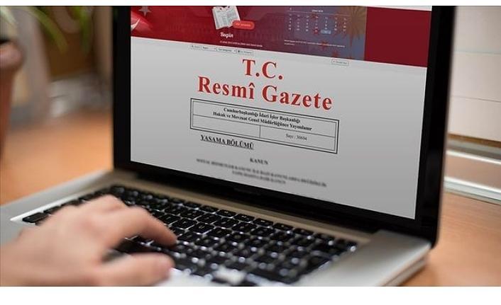 Erdoğan, Boğaziçi ve Marmara üniversitelerine rektör atadı