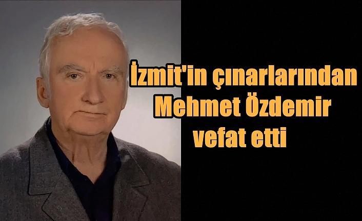 İzmit'in ilk büyük mağazası Hacı Ömerler'in kurucusu