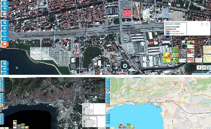 Kocaeli Şehir Rehberi uygulaması yeniden tasarlandı
