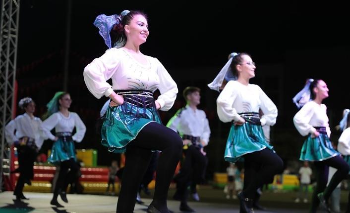 İzmit Belediyesi Sanat Akademisi kapılarını dans tutkunlarına açıyor