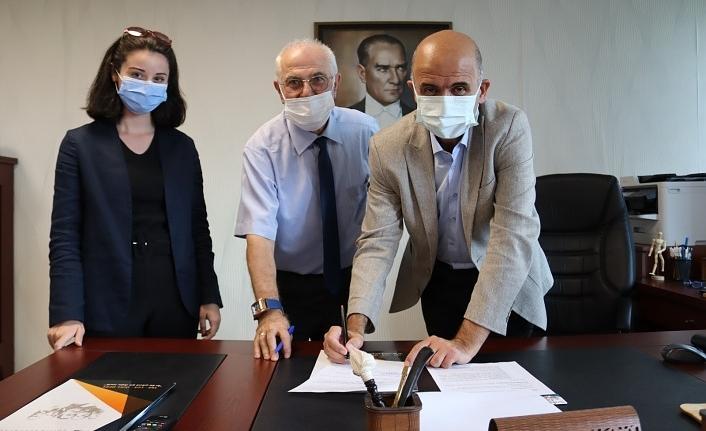 Özde Fen Bilimleri'nden İzmit Belediyesi'ne yüzde 40 indirim
