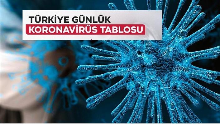 Türkiye'de koronavirüs: 271 kişi daha hayatını kaybetti!