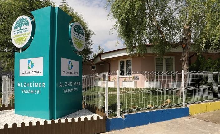 Alzheimer Yaşam Evi, MARUF'ta 'en iyi projeler' arasına girdi