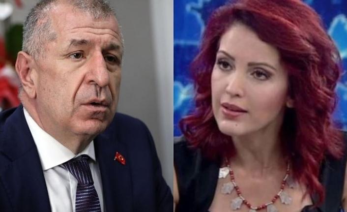 """""""Ben sizi Türkiye'deki toplumsal gerilimin mimarlarından olarak görüyorum"""""""