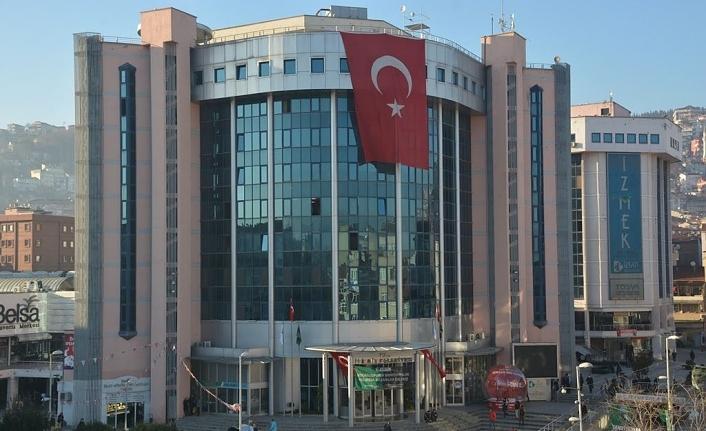 İzmit Belediyesi halaİŞKUR'dan yanıt bekliyor