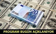 Dolar ve Euro'da güncel fiyatlar