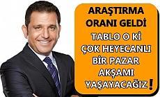 Fatih Portakal'dan seçim tweeti!