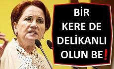 Akşener'den 'Öcalan' tepkisi!