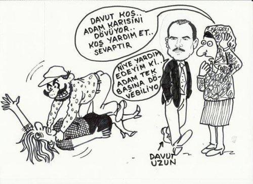 Yaşar Tosun/PORTRELERİN EFENDİSİ