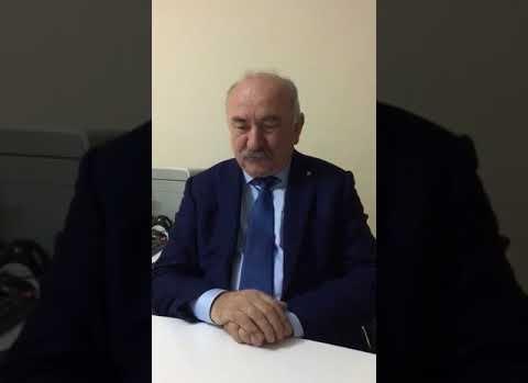DSP İl Başkanı Halim Dedeoğlu