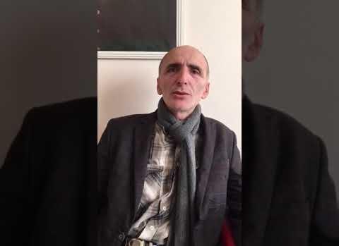 Kocaeli Rumeli Türkleri Derneği Başkanı Recep Altintip