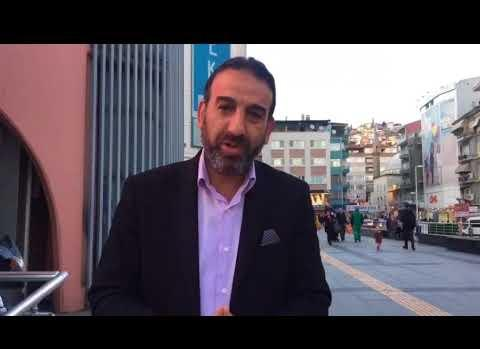 Ses Sanatçısı Murat Taylan
